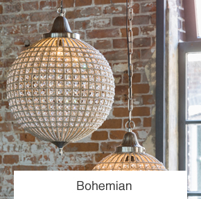 Bohemian Pendant Lights