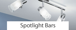 Bathroom Spotlight Bars