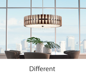 Different Pendant Lights