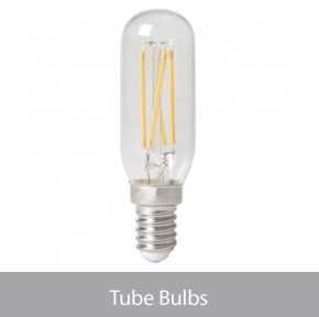 LED Tube Bulbs