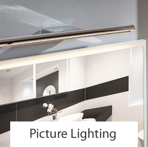 Picture Wall Lights