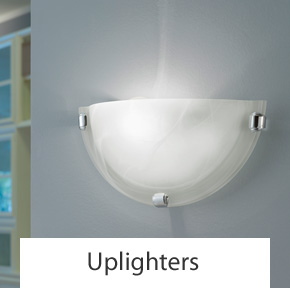 Uplighters For Wall