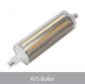 LED R7S Bulbs