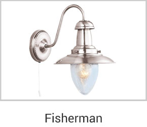 Fishermans Wall Lights