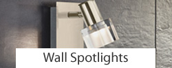 Bathroom Wall Spotlights