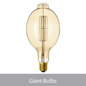 LED Giant Bulbs