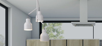 Scandinavian Ceiling Lights