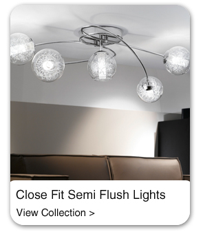 ... Dining Room Close Fit Ceiling Lights ... Part 84