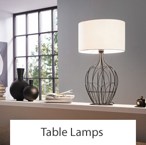 Clearance Table Lamps