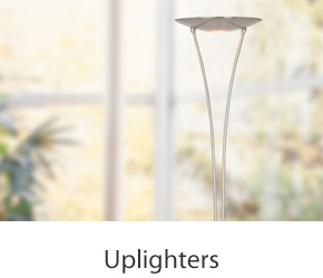 Uplighter Floor Lamps