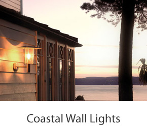 Coastal Wall Lights